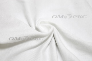 Джинс COTTON TWILL  WHITE 190 гм2 ширина 150 см